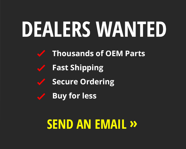 Honda Generator Dealers Wanted!